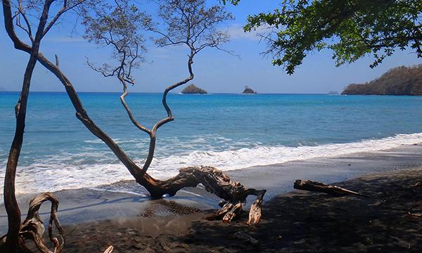 Praia Dantita
