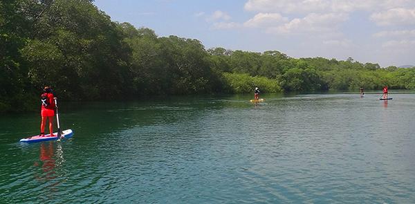 Rio Tamarindo